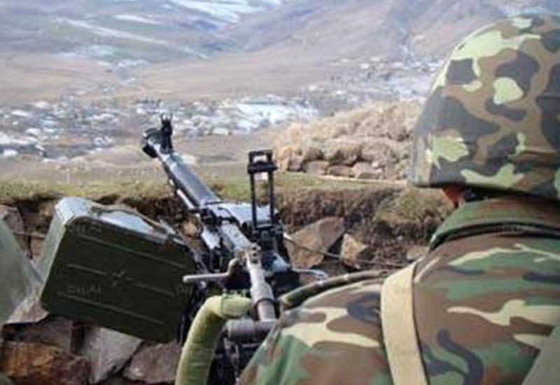 "Армяне снова обостряют ситуацию на линии фронта <span class=""color_red"">- ПОДРОБНОСТИ </span>"