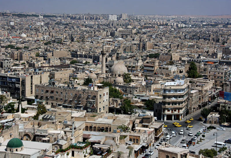 Четыре страны требуют созвать спецсессию ГА ООН по Алеппо