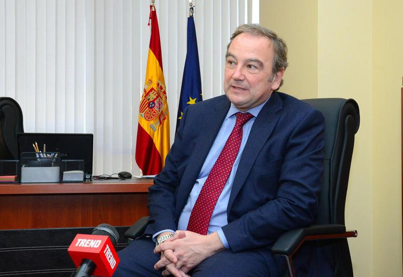 Посол о том, как будет развиваться сотрудничество нового правительства Испании с Азербайджаном