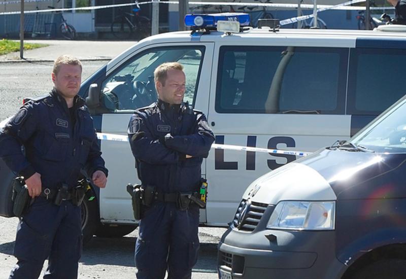 """Стрельба в Финляндии: убиты мэр города и две журналистки <span class=""""color_red"""">- ОБНОВЛЕНО</span>"""