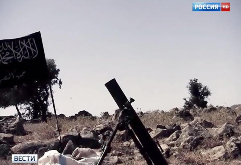 """В Сирии амнистировали тысячи боевиков <span class=""""color_red"""">- ПОДРОБНОСТИ </span>"""