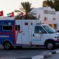 """Трагедия в Дубае, есть погибшие <span class=""""color_red"""">- ПОДРОБНОСТИ</span>"""
