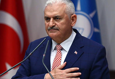 Премьер Турции: цена на газ будет обсуждаться на переговорах в Москве