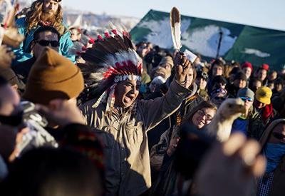 Американские индейцы добились изменения маршрута скандального нефтепровода