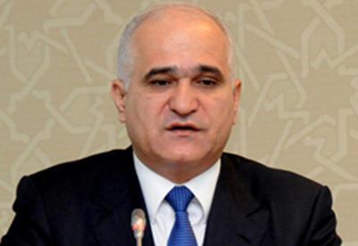 Шахин Мустафаев о строительстве второго фармзавода в Азербайджане