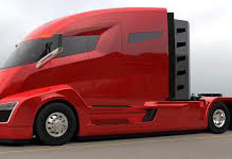 """В США представили водородный чудо-грузовик <span class=""""color_red"""">- ВИДЕО</span>"""