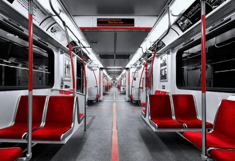 "Как выглядят вагоны метро в разных странах мира <span class=""color_red"">- ФОТО</span>"