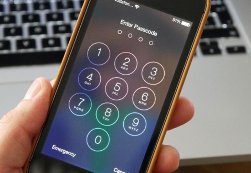 Найден способ обхода блокировки iPhone