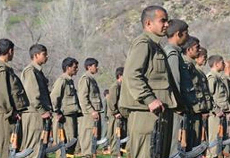 """PKK terror təşkilatının caniləri Azərbaycanın Qarabağ bölgəsində <span class=""""color_red"""">- FOTOLAR</span>"""