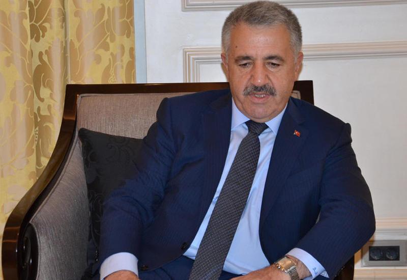 Министр: Сотрудничество в сфере ИКТ сделает сильнее Азербайджан и Турцию