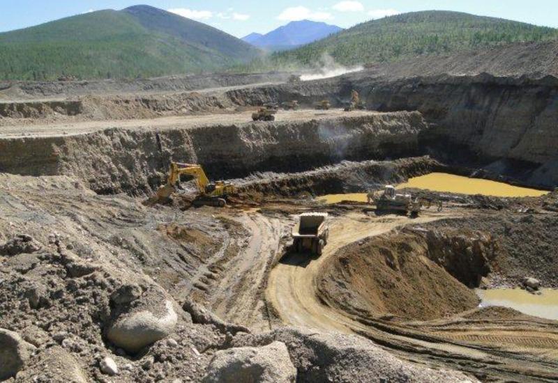 В Азербайджане обнаружены новые месторождения золота, серебра и меди