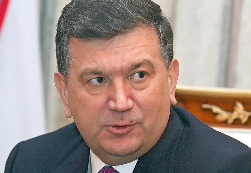 "Избран новый президент Узбекистана <span class=""color_red"">- ПОДРОБНОСТИ</span>"
