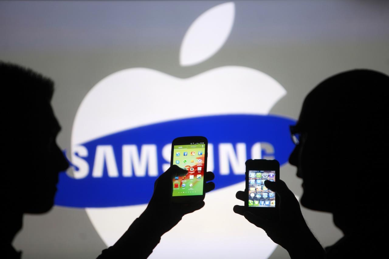 ВСША Верховный суд принял сторону Самсунг впатентном споре сApple
