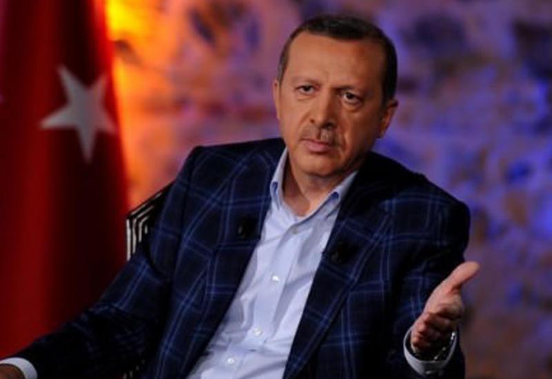Эрдоган о возможном референдуме по целесообразности вступления в Евросоюз