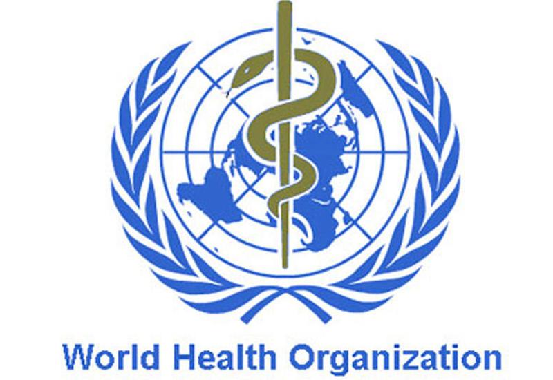 Всемирная организация здравоохранения поблагодарила Азербайджан