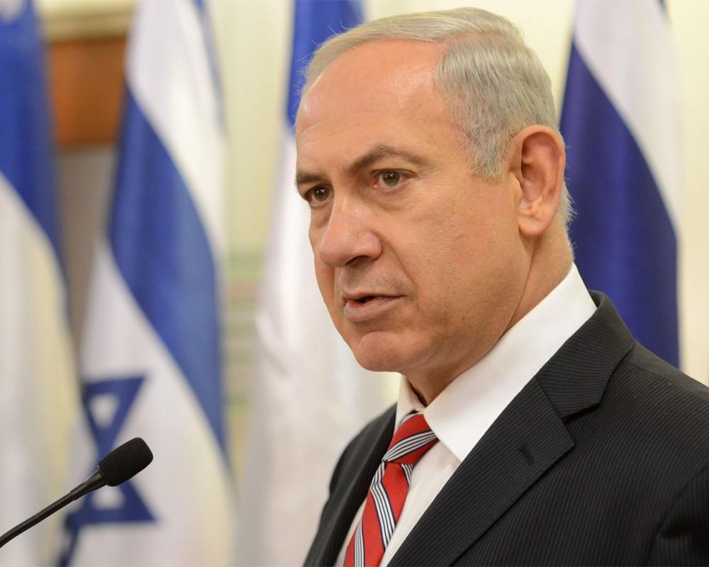 Премьер Израиля желает увидеться сглавой Палестины лично