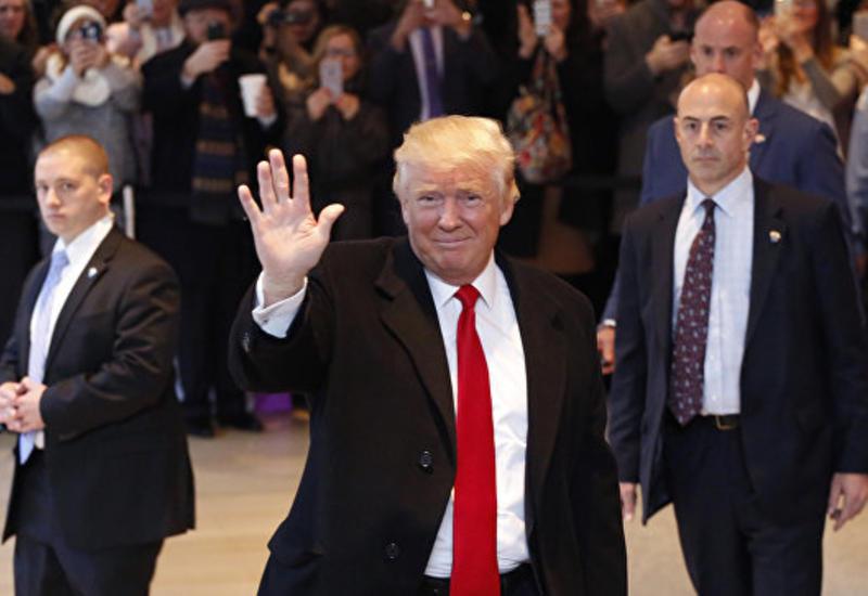"Time назвал Дональда Трампа ""Человеком года"" <span class=""color_red"">- ФОТО - ВИДЕО</span>"