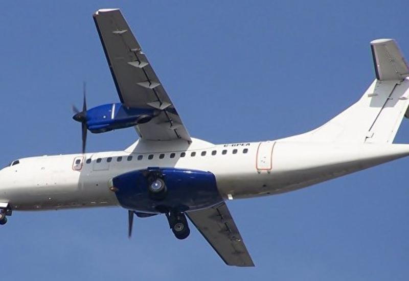 """В Пакистане разбился пассажирский самолет <span class=""""color_red"""">- НА БОРТУ ДЕСЯТКИ ЛЮДЕЙ - ВИДЕО</span>"""