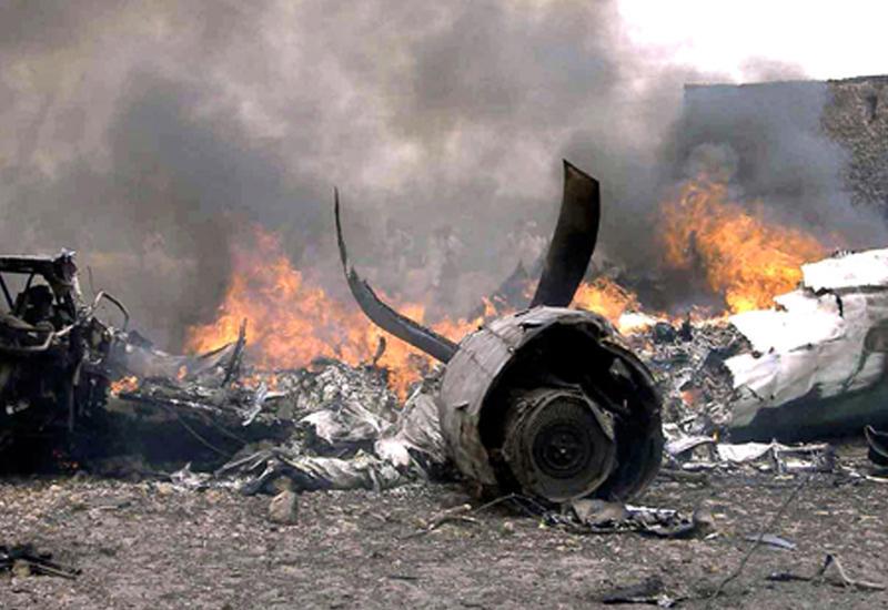 На борту разбившегося в Пакистане самолёта находился известный музыкант