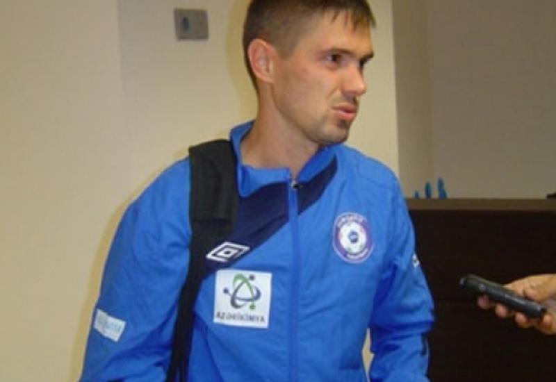 Александр Чертоганов: Никто не предлагал мне провести прощальный матч