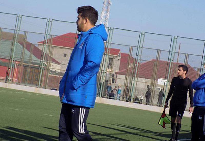 Azərbaycan futbolunda yeni rekord... 20 yaşlı baş məqşçi