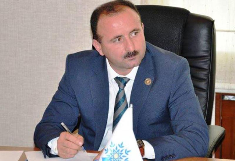 Бахруз Гулиев: Борьба с рэкетирами служит оздоровлению общества