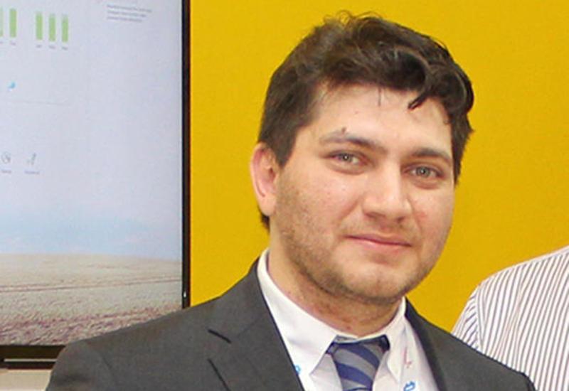 Глава Microsoft Azerbaijan об интеграции в мировое инновационное пространство