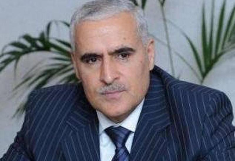 Вугар Рагимзаде о разоблачении журналистов-рэкетиров
