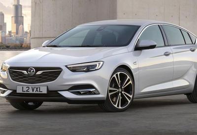 Opel официально представил флагманский хэтчбек Insignia