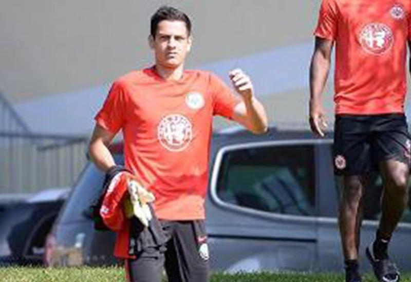 Futbolçunun törətdiyi qəza ilə bağlı cinayət işi açıldı