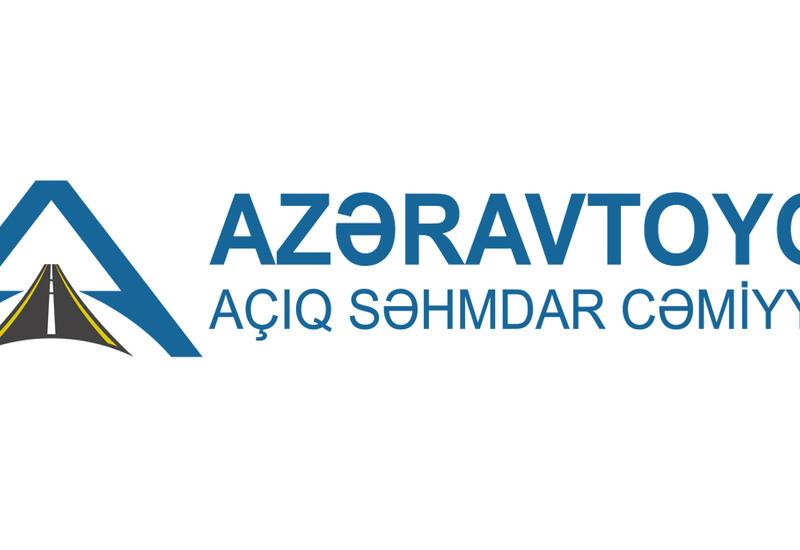 """Азеравтойол"" об устранении проблем на дорогах Баку"