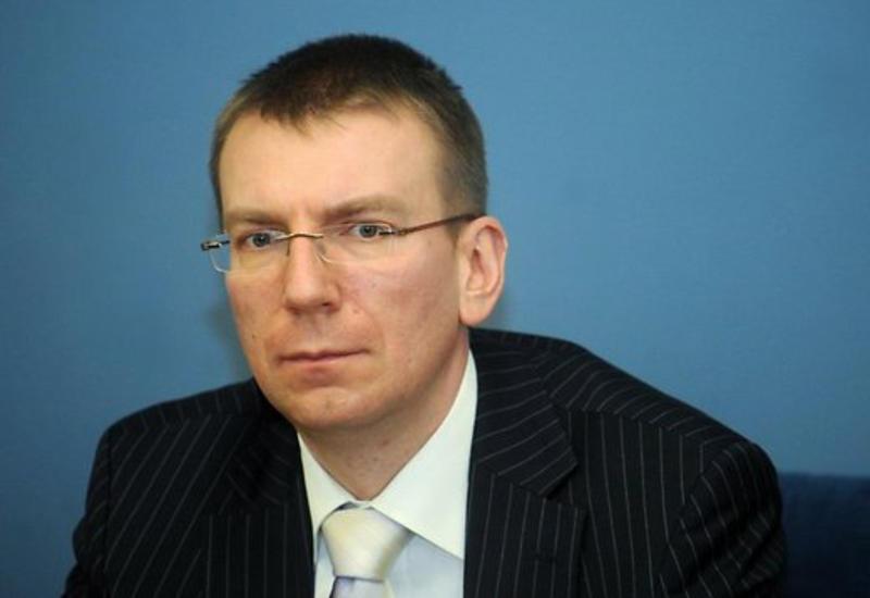 Эдгар Ринкевич о роли ОБСЕ в решении карабахского конфликта