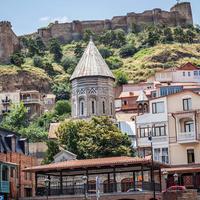 Армяне потребовали переименовать ... Тбилиси