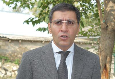 Кямран Набизаде: Дорожные карты придадут импульс развитию экономики Азербайджана