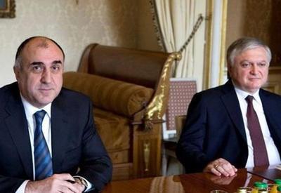 Состоялся рабочий ужин с участием глав МИД Азербайджана и Армении