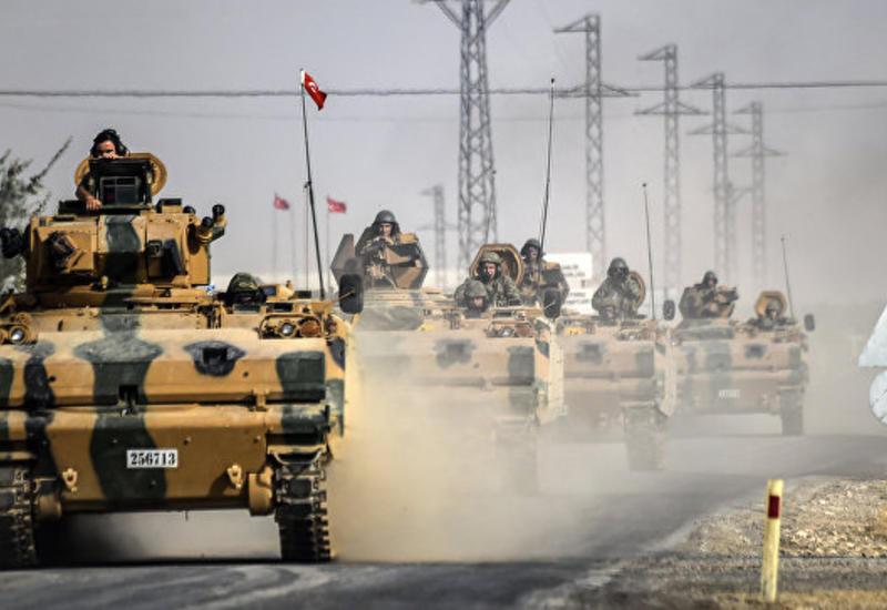 В Турции рассказали, когда закончится операция по взятию Эль-Баба