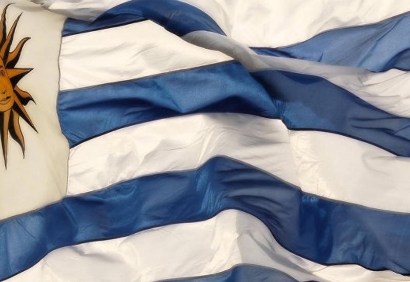 """В Уругвае эвакуировали людей из башни """"Трамп"""" из-за угрозы взрыва"""