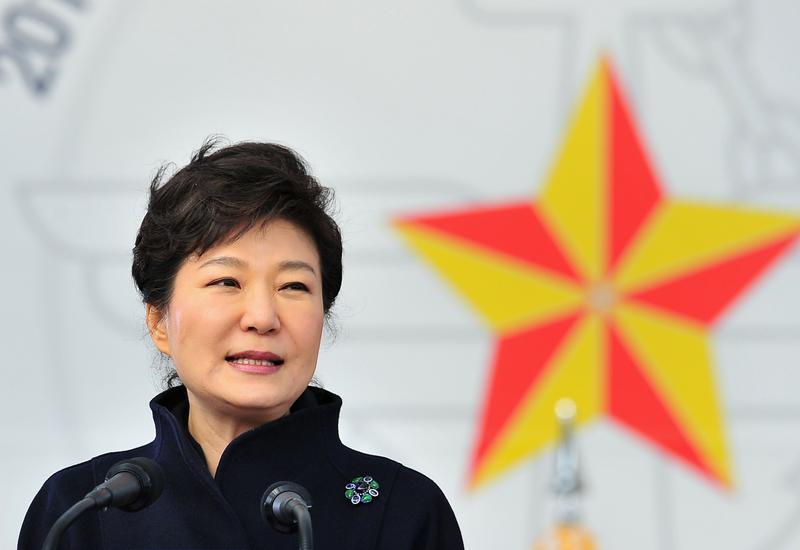 Президент Южной Кореи передала полномочия премьеру