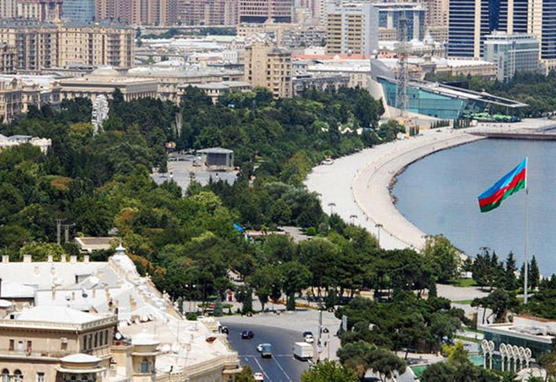 Высшие чины Европы встретятся в Баку