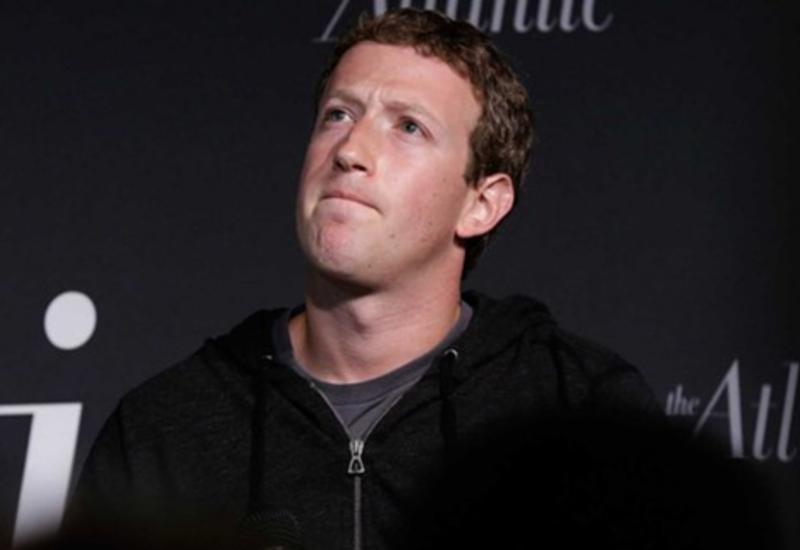 Цукерберга обвиняют в сговоре против инвесторов