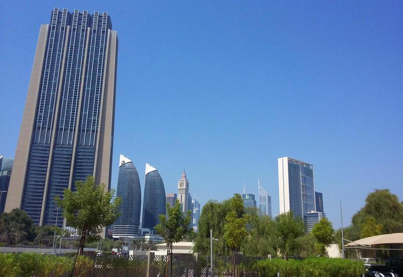 Азербайджанские компании будут представлены на выставке в Дубае