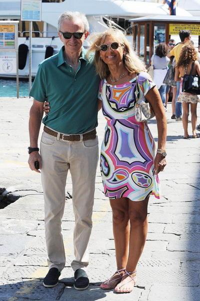 Как выглядят жены самых известных миллиардеров планеты