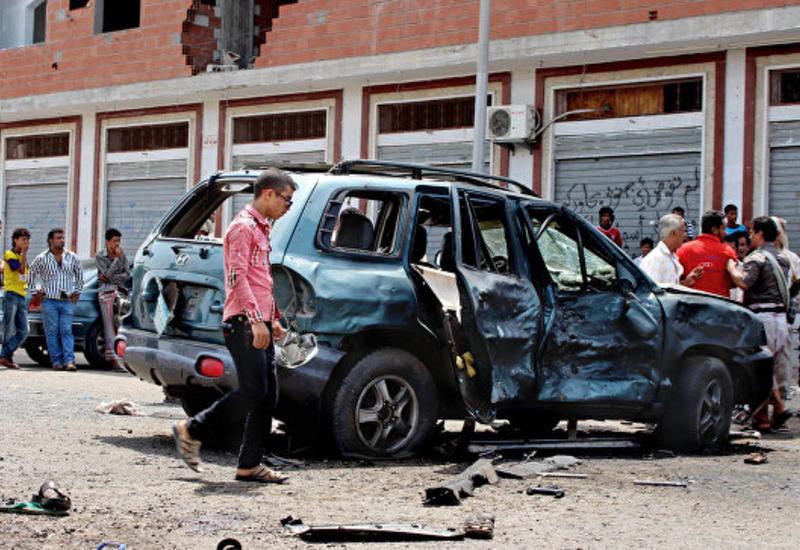 Жертвами взрыва в Йемене стали 20 военных