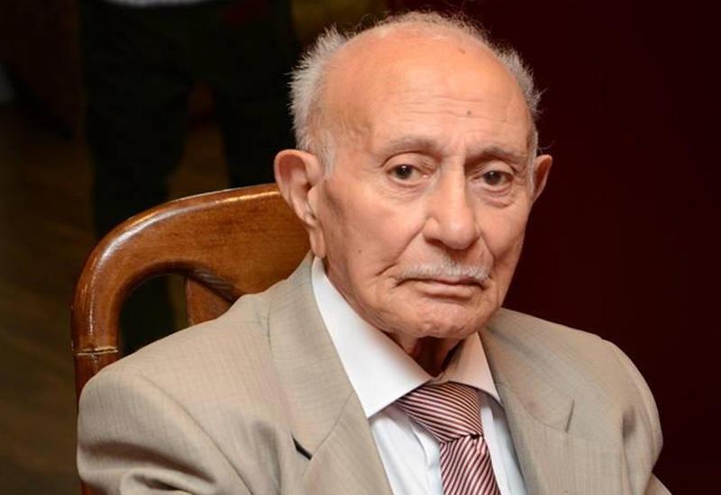 Скончался бывший директор бакинского театра