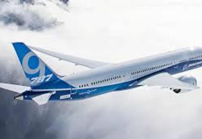 """Как делают новейшие самолеты Boeing 787 <span class=""""color_red"""">- ВИДЕО </span>"""