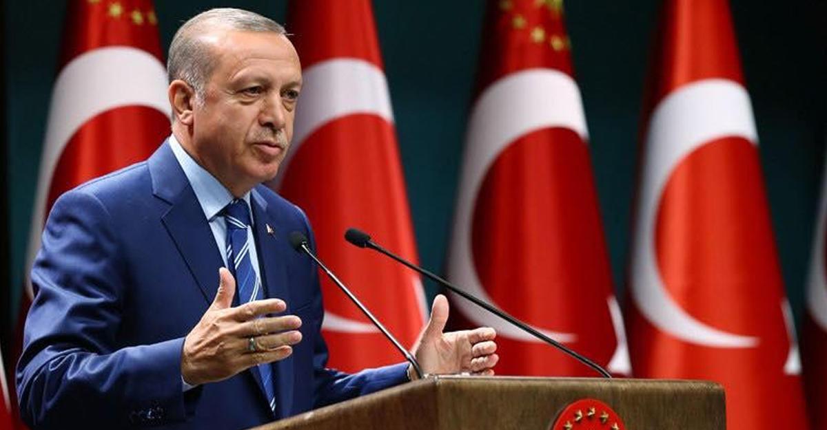 Парламент Турции рассмотрит проект изменений вконституцию страны