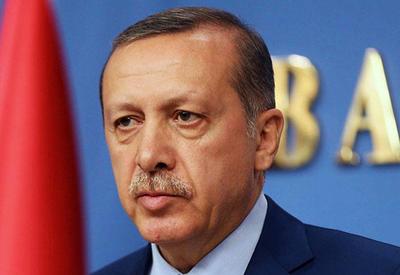 Эрдоган об арестованных в Турции после попытки переворота