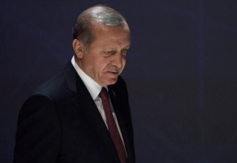 Эрдоган созвал заседание по безопасности после двойного теракта в Стамбуле