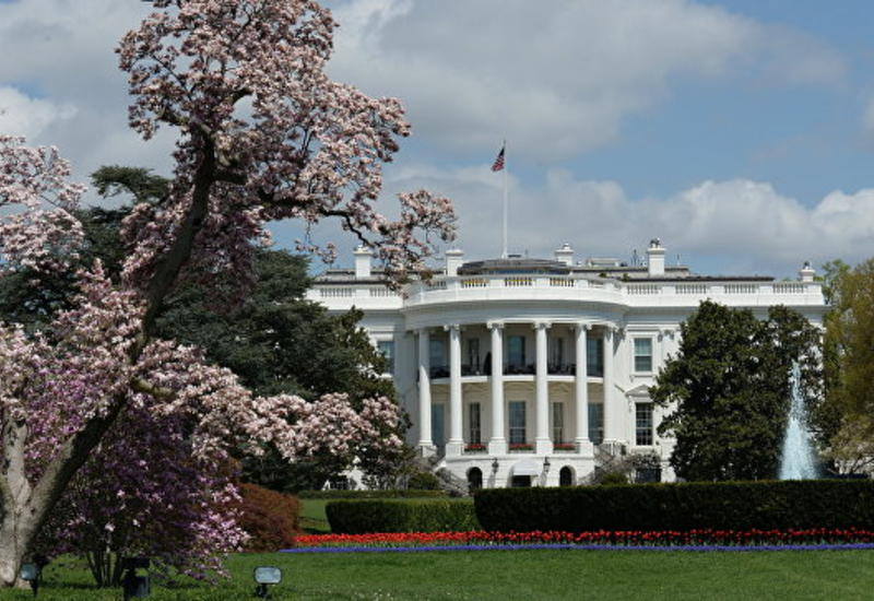 Журналистов ведущих американских СМИ не пустили в Белый дом