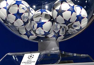 В Швейцарии пройдет жеребьевка Лиги чемпионов